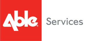 Able Services Transparent